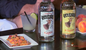 Cooking with Cabrito Tequila